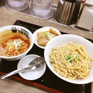 特濃坦々つけ麺(つけめん TETSU 阪急三番街店 (テツ))