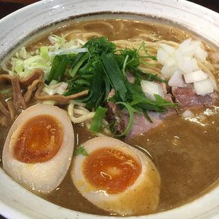 鶏麺カレー(桐麺 )