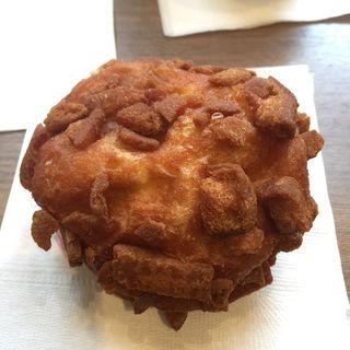 小樽ピロシキ(パンのいのまた)