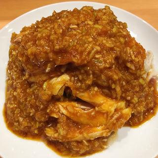 棒棒鶏(深夜的中華食堂)