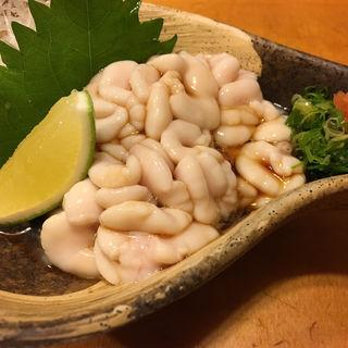 白子ポン酢(桂 )