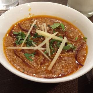 ビーフハリーム(大阪ハラールレストラン )