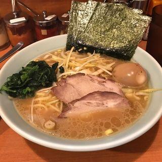 豚骨醤油ラーメン(たかし屋 芝大門店 )