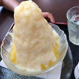 いよかんミルク(登泉堂 (とうせんどう))