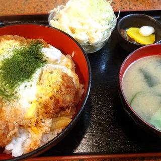カツ丼(林や)