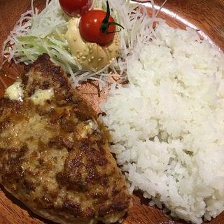 ポテサラパケットディッシュ(びっくりドンキー ジョイパーク加古川店 )