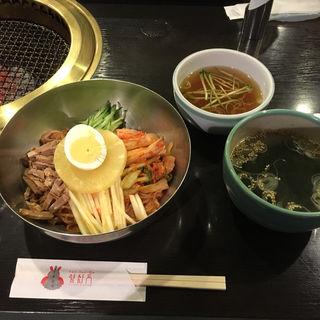 ビビン麺(陽山道 上野本店 (ヤンサンドウ))