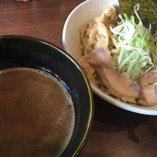 濃厚鶏白湯つけ麺(葵 )