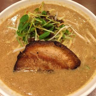 担々麺(豪壱 芦野店 )