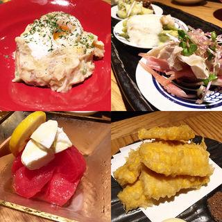 漬け野菜(漬け野菜isoism)