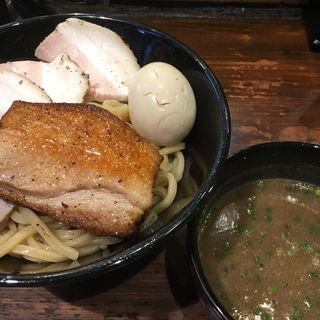 極濃つけ麺 極(豚つけ小僧)