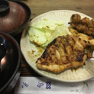 手羽定食(鳥光 尼崎店 )