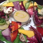 産地直送新鮮な生野菜