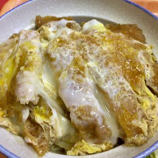 カツ丼(武井食堂 )