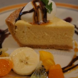 NoRaさんちのチーズケーキ(小)