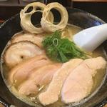 塩ミックス(らーめん専門 和海 (なごみ))