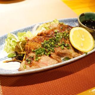 牛あみやき(酒菜料理・吟 )