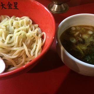 カレーつけ麺(魚雷 )