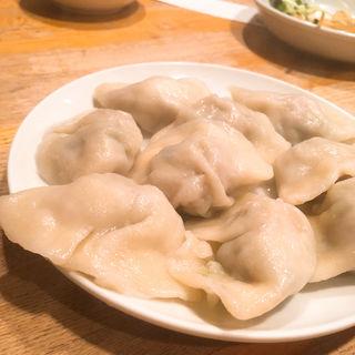 水餃子(您好)
