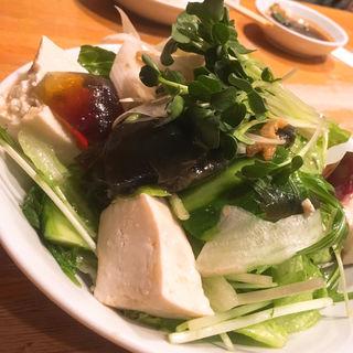 ピータン豆腐(您好)
