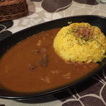 インドカレー屋さんの日本のおうちカレー(キッチンシャンティ (Kitcen Shanti))