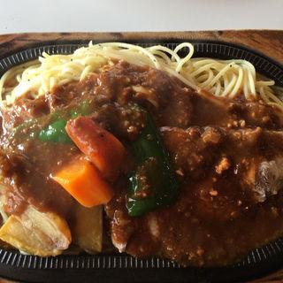 スパゲティ柳風(クイック柳 )