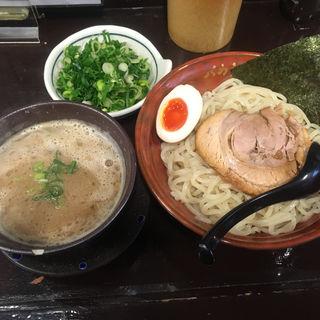 ドロつけ麺(バカヤロー 龍麺房 )