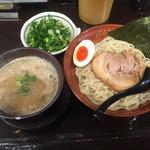 ドロつけ麺