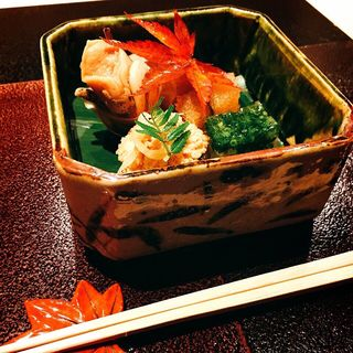 前菜(澤いち )
