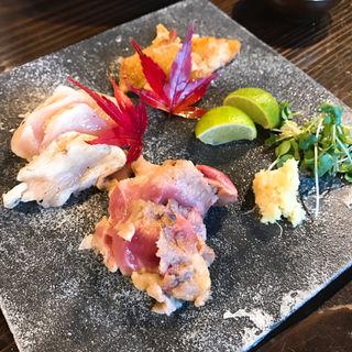 鶏タタキ(とりこ )