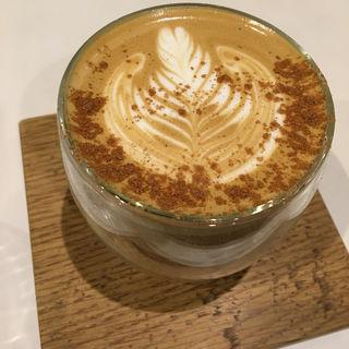 コーヒー(マヌコーヒー 大名店)