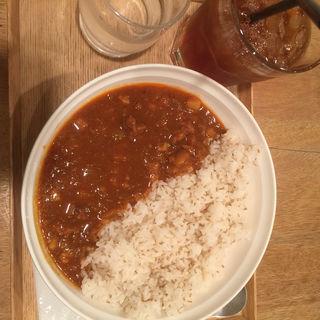 豚肉と根菜のカレー(スープストックトーキョー 自由が丘店 (Soup Stock Tokyo))