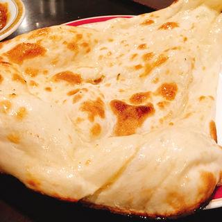 バターナン(カーンケバブビリヤニ (Khan kebab biryani))