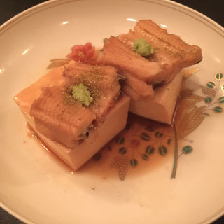 穴子豆腐(むら田 (むらた))