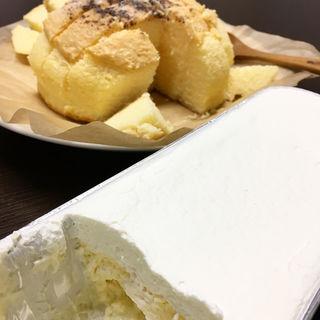 チーズケーキ(フレフレボン)