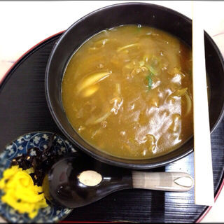 カレー丼(初音 )