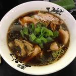 恵美須町に点在するおいしいラーメンをご紹介!