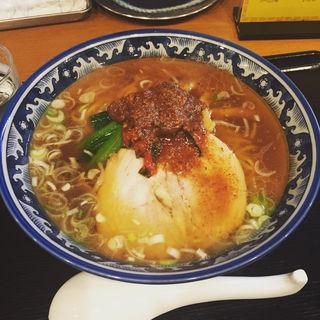 けんけん香麺(麺・粥 けんけん (めんかゆけんけん))