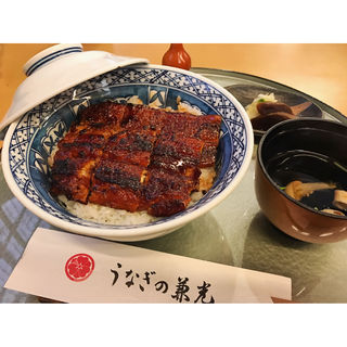 うな丼b(うなぎの兼光 (ウナギノカネミツ))