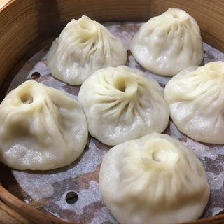 上海小籠包(白家園 )