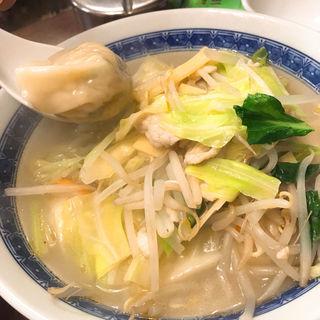 水餃子(博雅 (ハクガ))