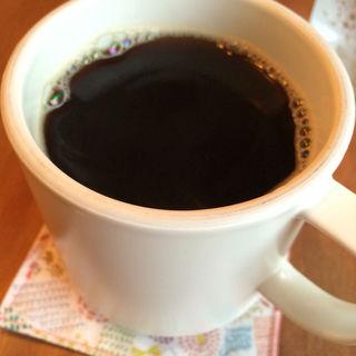 穀物コーヒー(trim )