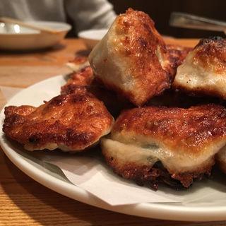焼餃子(你好)