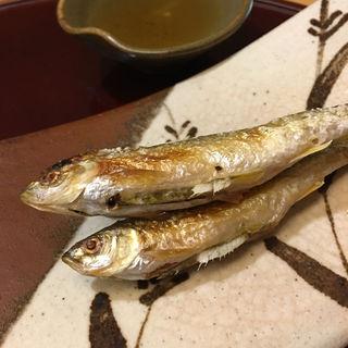 おまかせ(焼き物)(赤坂 詠月 (えいげつ))