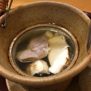 おまかせお椀(赤坂 詠月 (えいげつ))
