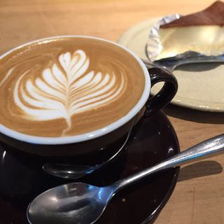 (テラコーヒーアンドロースター 大倉山店 (TERA COFFEE and ROASTER))
