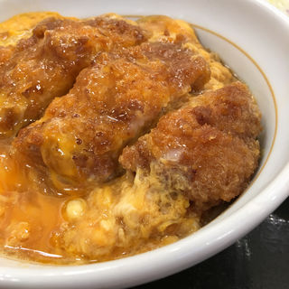 カツ丼(なか卯 豊洲店 )