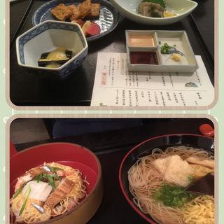 松山御膳(すし丸本店 (すしまるほんてん))