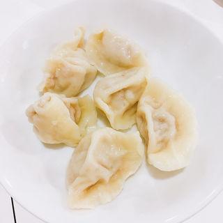 水餃子(味坊)