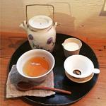 柳桜園「かりがねほうじ茶」